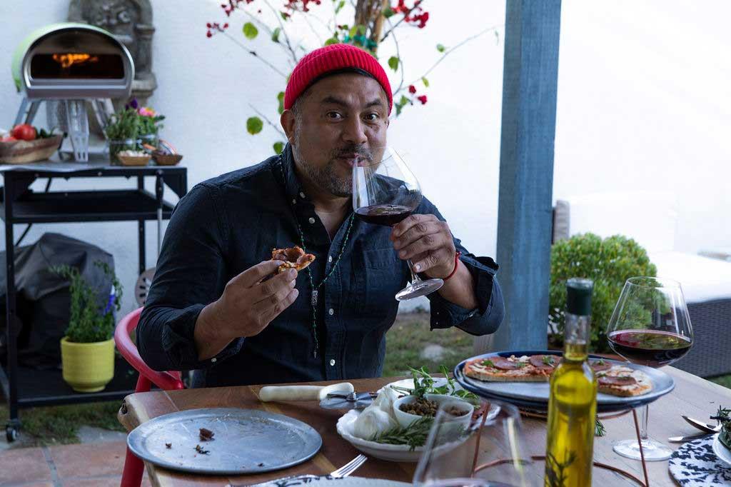 Salsiccia Italiano