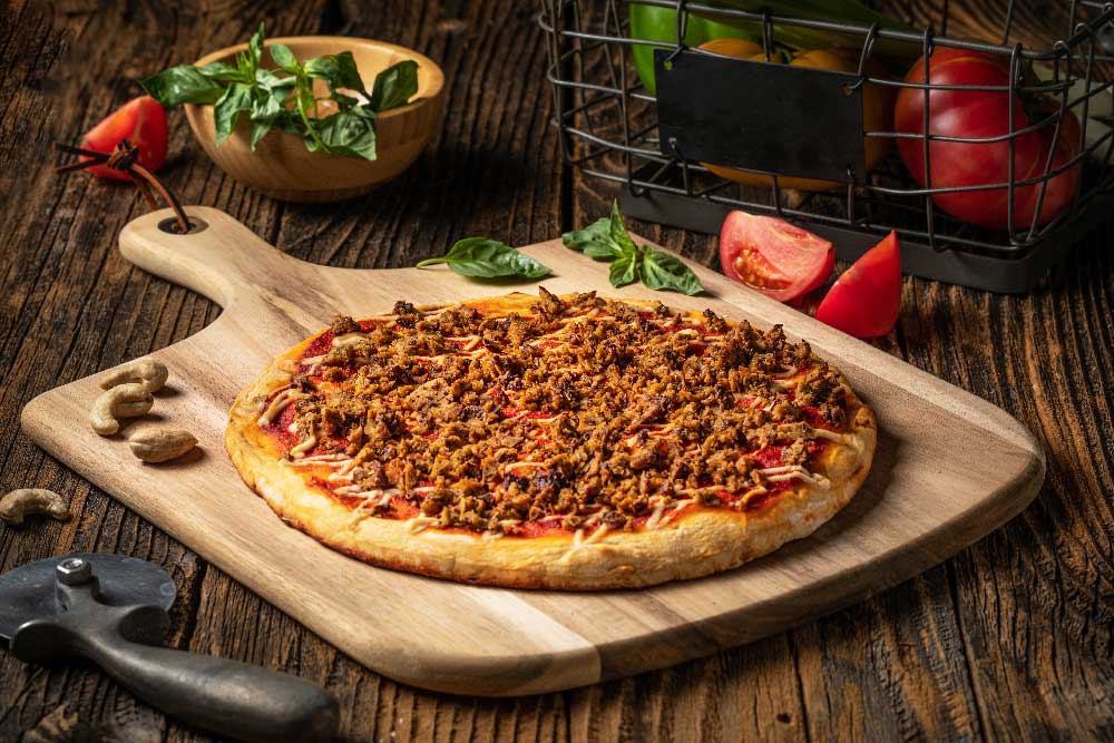 Who Has the Best Vegan Pizza?