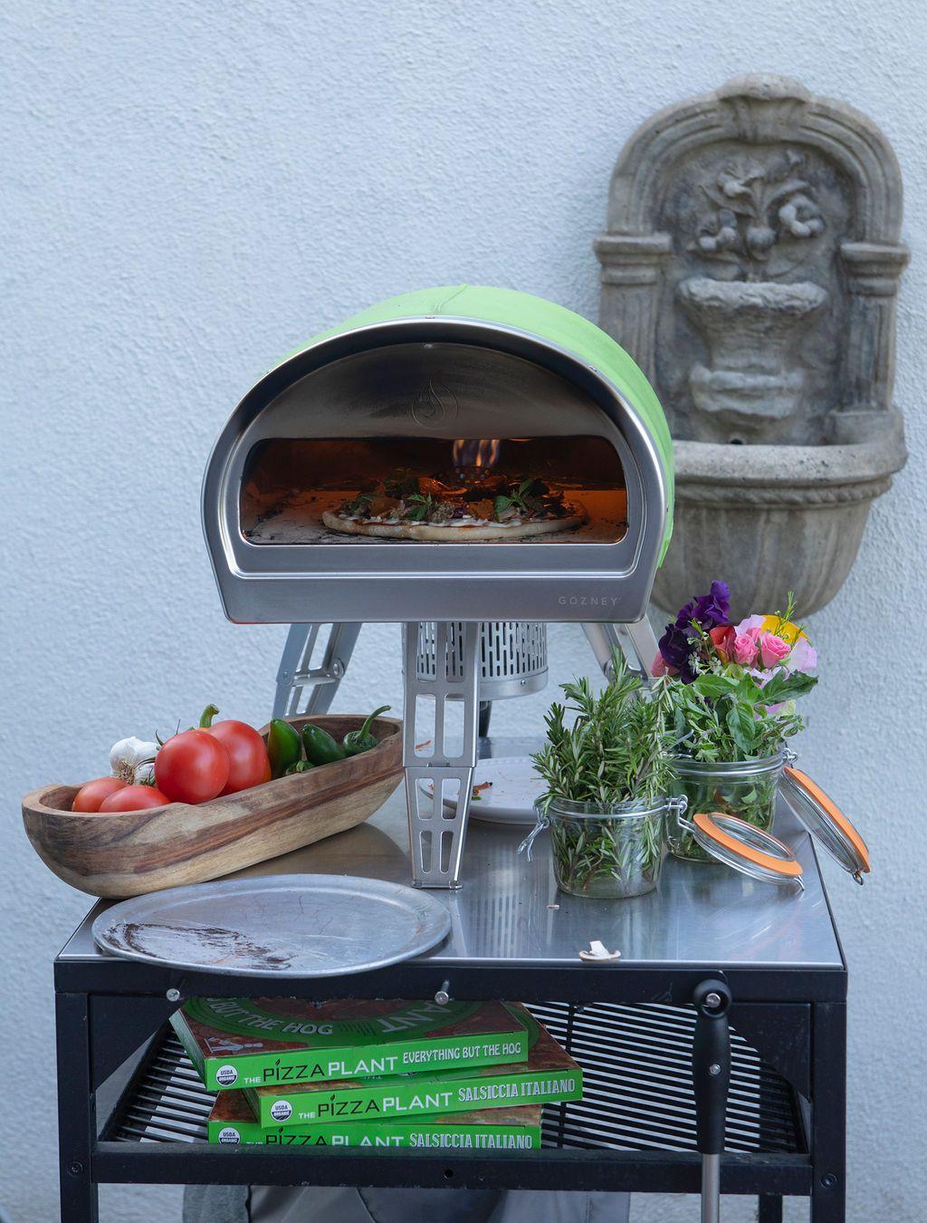 5 Crazy Delicious Ways to Cook Pizza