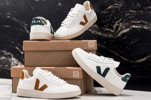 Level Up Your Shoe Game With a Pair of Plantbased Sneakers